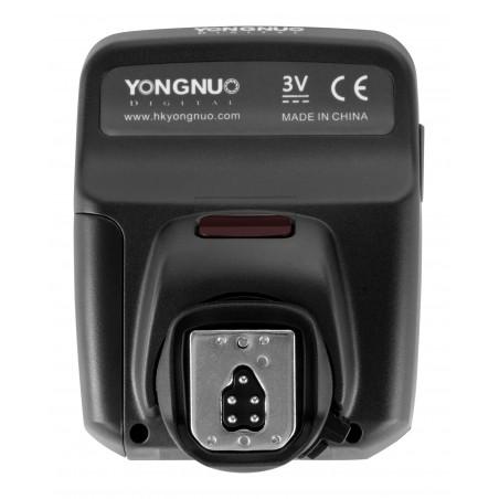 Kontroler radiowy Yongnuo YN560-TX Pro do Canon stopka