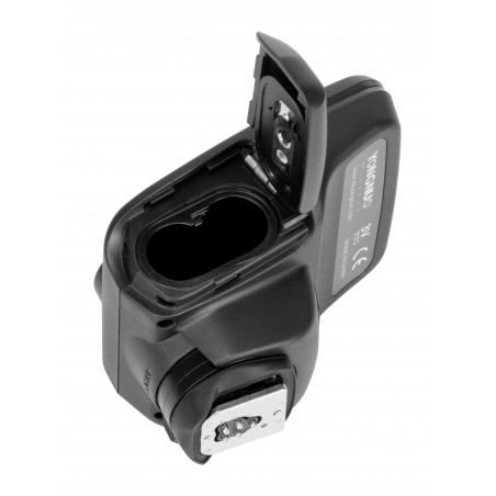 Kontroler radiowy Yongnuo YN560-TX Pro do Canon gniazdo baterii