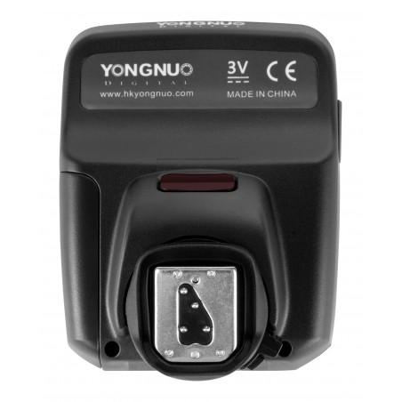 Kontroler radiowy Yongnuo YN560-TX Pro do Nikon stopka