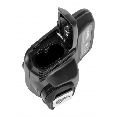 Kontroler radiowy Yongnuo YN560-TX Pro do Nikon gniazdo baterii