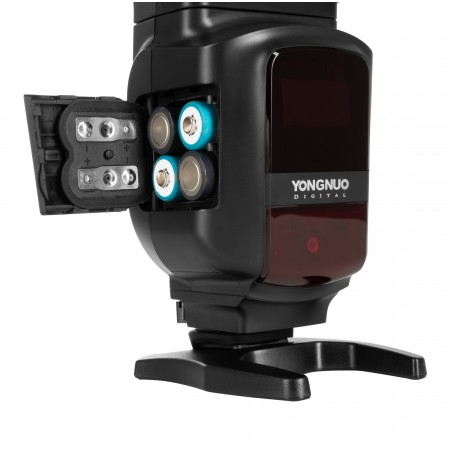 Lampa błyskowa Yongnuo YN968N II do Nikon gniazdo baterii