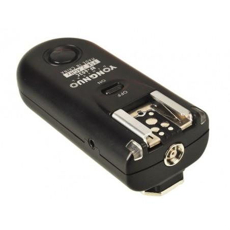 Wyzwalacz radiowy Yongnuo RF603N do Nikon