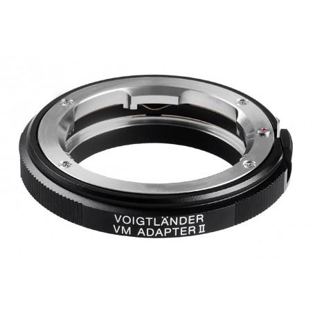 Adapter bagnetowy Voigtlander Leica M / Sony E - wersja II - Zdjęcie 1