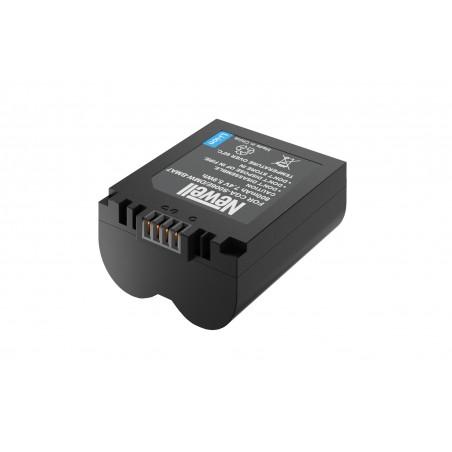 Akumulator Newell zamiennik CGA-S006E - Zdjęcie 1