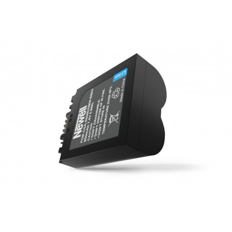 Akumulator Newell zamiennik CGA-S006E - Zdjęcie 4