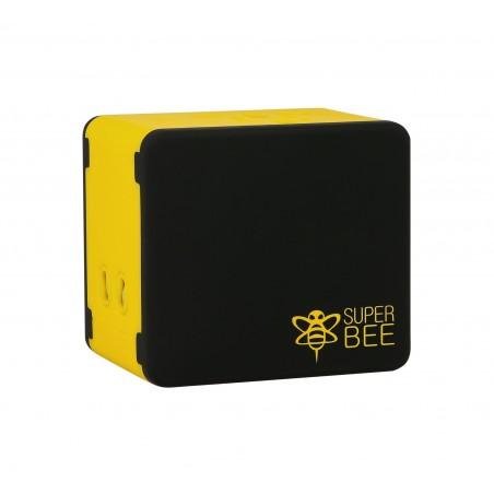 Adapter sieciowy z USB dla podróżujących Superbee JY-192 - czarny - Zdjęcie 6