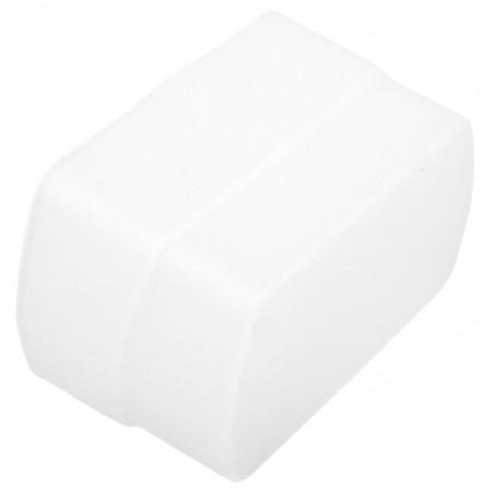 Dyfuzor JJC do lamp błyskowych Sony HVL-F42AM/F43AM - biały - Zdjęcie 1