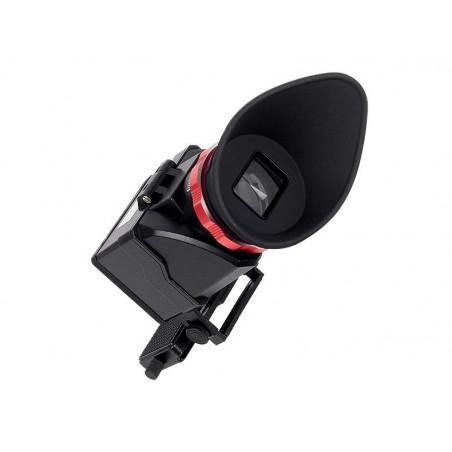 Wizjer powiększający do wyświetlacza GGS Viewfinder Swivi S6 - Zdjęcie 1