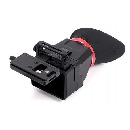 Wizjer powiększający do wyświetlacza GGS Viewfinder Swivi S6 - Zdjęcie 3