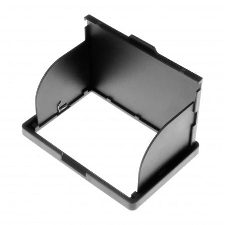 Osłony LCD ochronna i przeciwsłoneczna GGS Larmor GEN5 do Nikon D7100 / D7200 - Zdjęcie 3