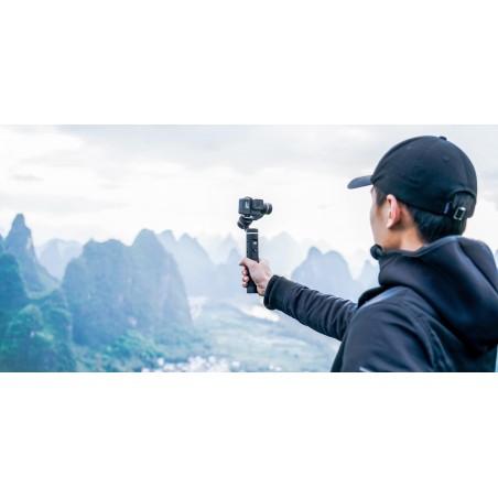 Gimbal ręczny FeiyuTech G6 do kamer sportowych - Zdjęcie 8
