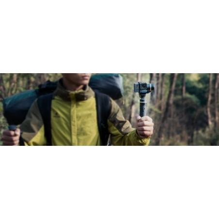 Gimbal ręczny FeiyuTech G6 do kamer sportowych - Zdjęcie 11