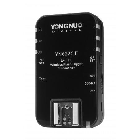 Wyzwalacz radiowy Yongnuo YN622C II do Canon - Zdjęcie 2