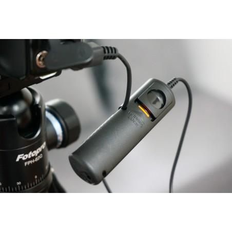 Wężyk spustowy Newell RS3-N2 do Nikon - Zdjęcie 6