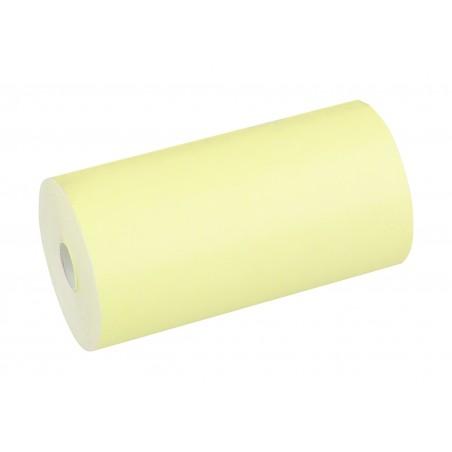 Papier termiczny Peripage - żółty - Zdjęcie