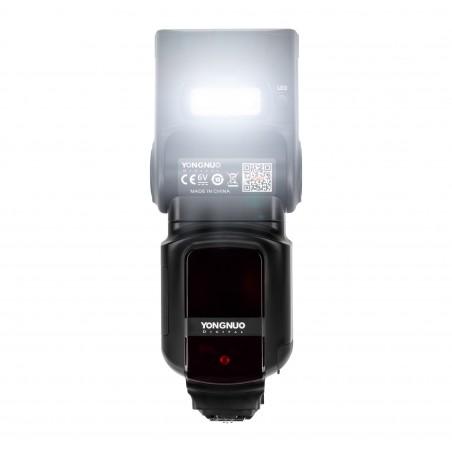 Lampa błyskowa Yongnuo YN968EX-RT do Canon - Zdjęcie 2