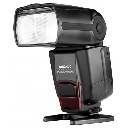 Lampa błyskowa Yongnuo YN565EX III do Canon - Zdjęcie 2