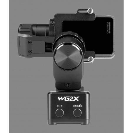 Gimbal FeiyuTech WG2X do kamer sportowych - Zdjęcie 4