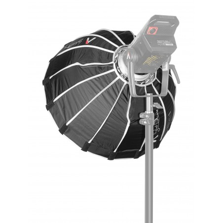 Softbox Aputure Light Dome mini II - Zdjęcie 6