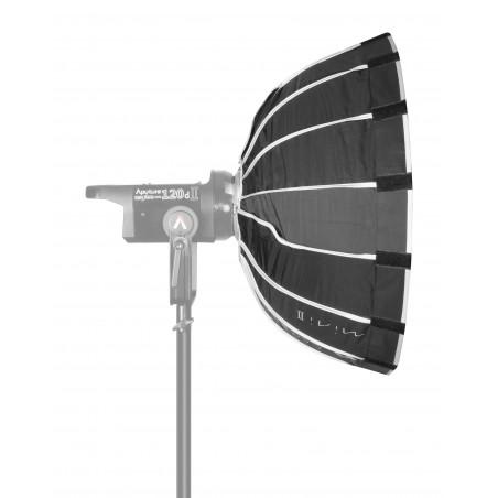 Softbox Aputure Light Dome mini II - Zdjęcie 7