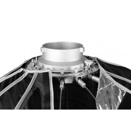 Softbox Aputure Light Dome mini II - Zdjęcie 9