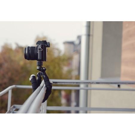 Statyw elastyczny Fotopro RM-100-1 - czarny - Zdjęcie 8