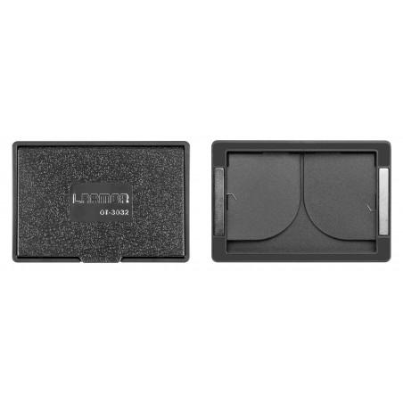 Osłony LCD ochronna i przeciwsłoneczna GGS Larmor GEN5 do Olympus E-M1 III / E-M5 III / E-M10 III - Zdjęcie 6