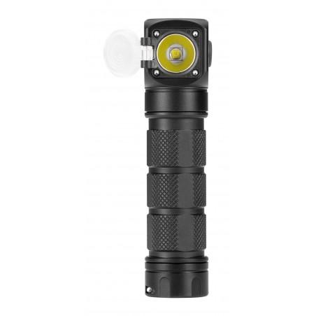 Latarka czołówka Skilhunt H03F RC CW - reflektor i dyfuzor - Zdjęcie 1