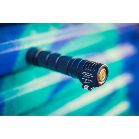Latarka czołówka Skilhunt H03F RC CW - reflektor i dyfuzor - Zdjęcie 8