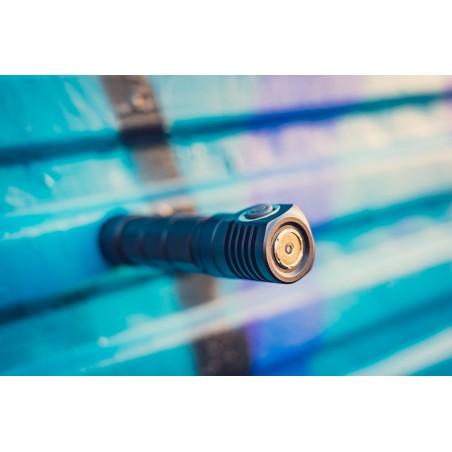 Latarka czołówka Skilhunt H03F RC CW - reflektor i dyfuzor - Zdjęcie 10
