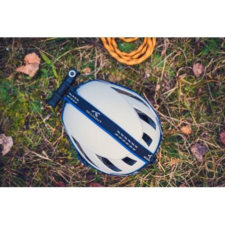 Latarka czołówka Skilhunt H03F RC CW - reflektor i dyfuzor - Zdjęcie 16