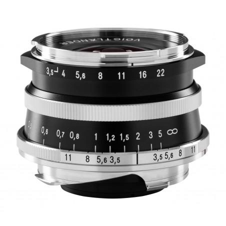Obiektyw Voigtlander Color Skopar 21 mm f/3,5 do Leica M - Zdjęcie 1