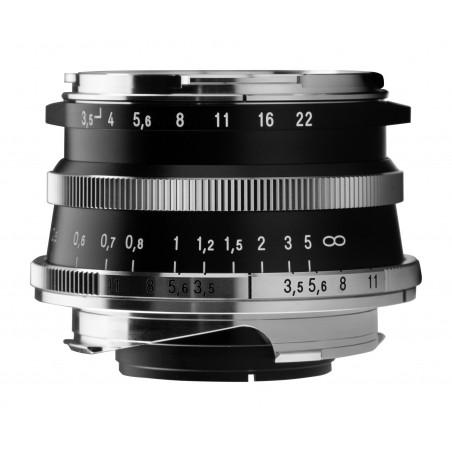 Obiektyw Voigtlander Color Skopar 21 mm f/3,5 do Leica M - Zdjęcie 2