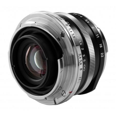 Obiektyw Voigtlander Color Skopar 21 mm f/3,5 do Leica M - Zdjęcie 3