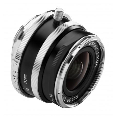 Obiektyw Voigtlander Color Skopar 21 mm f/3,5 do Leica M - Zdjęcie 4