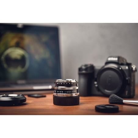 Obiektyw Voigtlander Color Skopar 21 mm f/3,5 do Leica M - Zdjęcie 6