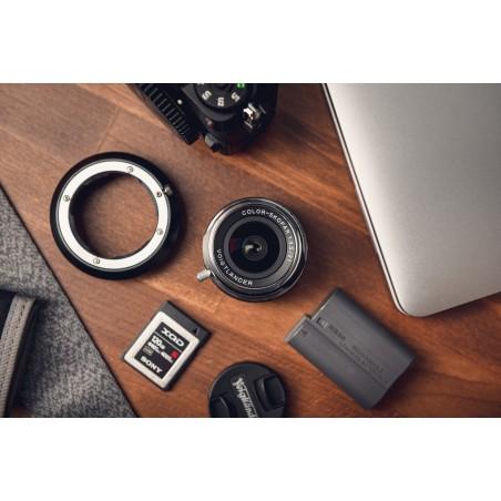 Obiektyw Voigtlander Color Skopar 21 mm f/3,5 do Leica M - Zdjęcie 8