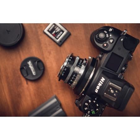 Obiektyw Voigtlander Color Skopar 21 mm f/3,5 do Leica M - Zdjęcie 10