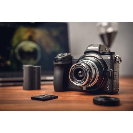 Obiektyw Voigtlander Color Skopar 21 mm f/3,5 do Leica M - Zdjęcie 11