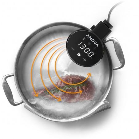 Cyrkulator do gotowania sous vide Anova Precision (V2019) - Zdjęcie 7