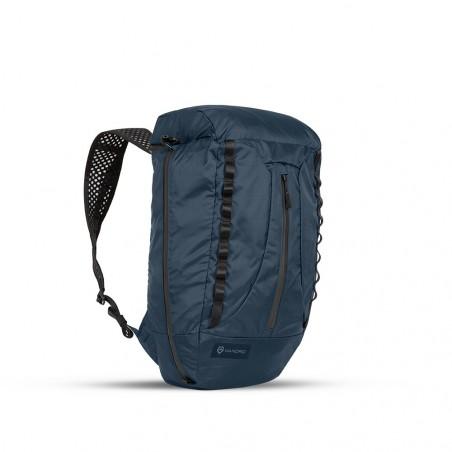 Plecak Wandrd Veer 18 z dmuchanym wkładem fotograficznym - granatowy - Zdjęcie 2