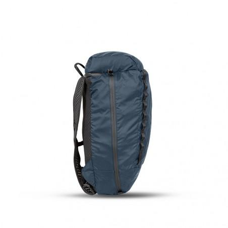 Plecak Wandrd Veer 18 z dmuchanym wkładem fotograficznym - granatowy - Zdjęcie 4