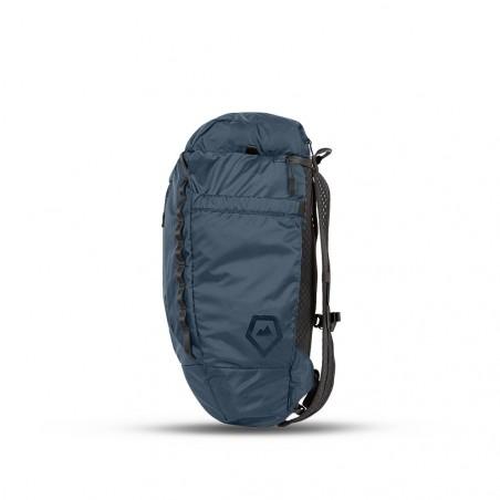Plecak Wandrd Veer 18 z dmuchanym wkładem fotograficznym - granatowy - Zdjęcie 5