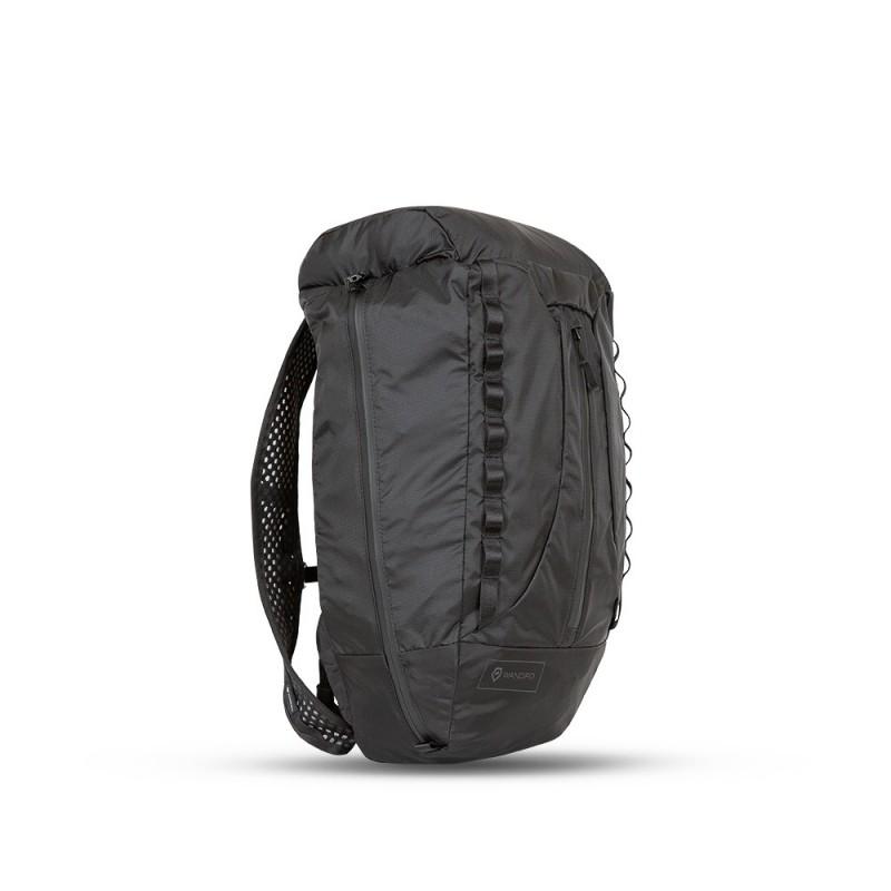 Plecak Wandrd Veer 18 z dmuchanym wkładem fotograficznym - czarny - Zdjęcie 1