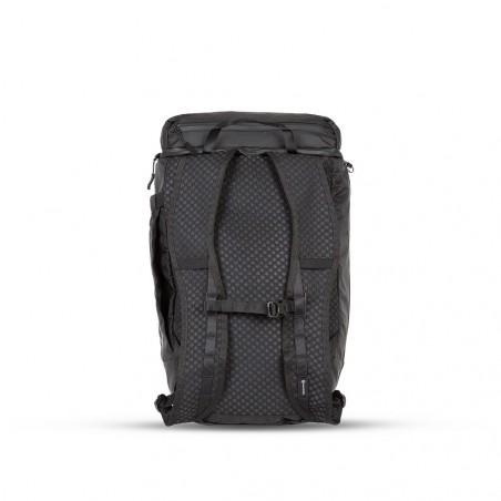 Plecak Wandrd Veer 18 z dmuchanym wkładem fotograficznym - czarny - Zdjęcie 4