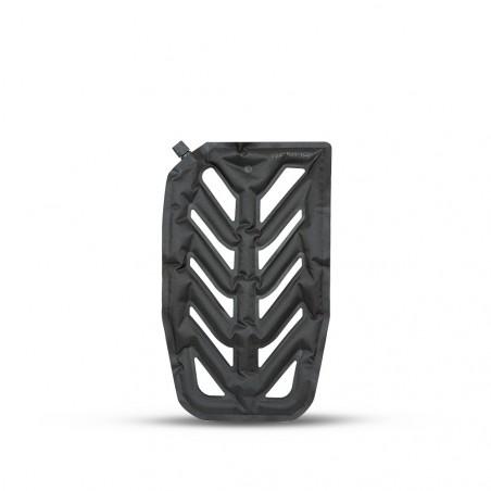 Plecak Wandrd Veer 18 z dmuchanym wkładem fotograficznym - czarny - Zdjęcie 9
