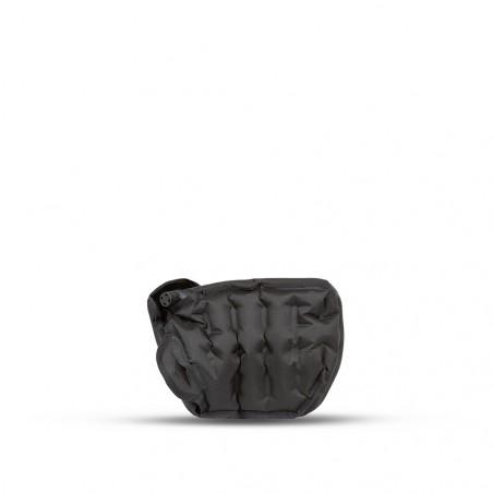 Plecak Wandrd Veer 18 z dmuchanym wkładem fotograficznym - czarny - Zdjęcie 10