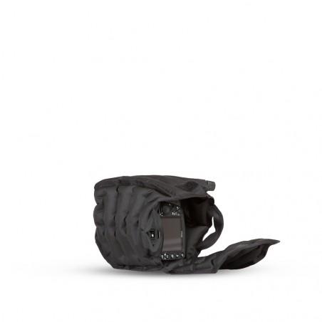 Plecak Wandrd Veer 18 z dmuchanym wkładem fotograficznym - czarny - Zdjęcie 12