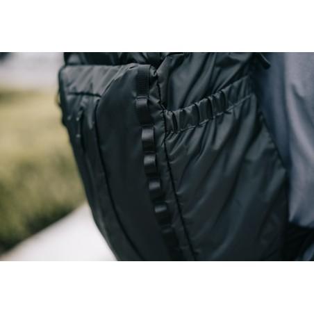 Plecak Wandrd Veer 18 z dmuchanym wkładem fotograficznym - czarny - Zdjęcie 21