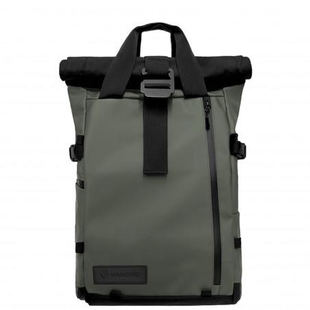 Plecak fotograficzny Wandrd Prvke 21 Photo Bundle Essential - zielony - Zdjęcie 1